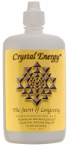 Crystal Energy (4 oz. bottle)