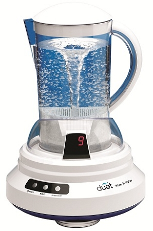 Tribest DUET Water Revitalizer