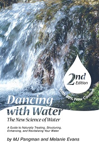 Dancing with Water - second edition - 40% new material!