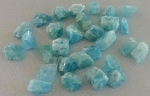 Aquamarine (set of 2 stones)